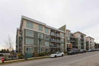 "Photo 1: 416 13789 107A Avenue in Surrey: Whalley Condo for sale in ""QUATTRO"" (North Surrey)  : MLS®# R2135791"