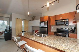 "Photo 9: 416 13789 107A Avenue in Surrey: Whalley Condo for sale in ""QUATTRO"" (North Surrey)  : MLS®# R2135791"
