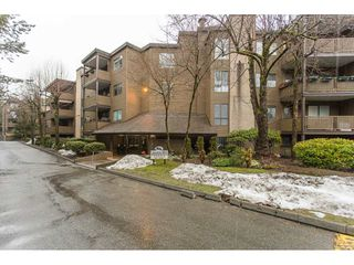 "Photo 2: 210 10680 151A Street in Surrey: Guildford Condo for sale in ""Lincoln Hill"" (North Surrey)  : MLS®# R2138821"