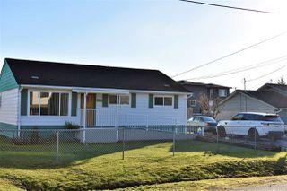 Photo 1: 12598 113 Avenue in Surrey: Bridgeview House for sale (North Surrey)  : MLS®# R2139445