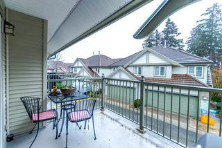 Photo 18: 59 2351 PARKWAY Boulevard in Coquitlam: Westwood Plateau Townhouse for sale : MLS®# R2143123