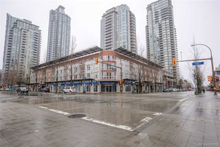 """Main Photo: 309 1163 THE HIGH Street in Coquitlam: North Coquitlam Condo for sale in """"THE KENSINGTON"""" : MLS®# R2144835"""