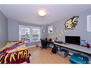 Photo 15: 862 Admirals Rd in VICTORIA: Es Gorge Vale Half Duplex for sale (Esquimalt)  : MLS®# 752761