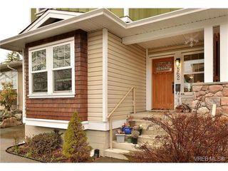 Photo 7: 862 Admirals Rd in VICTORIA: Es Gorge Vale Half Duplex for sale (Esquimalt)  : MLS®# 752761