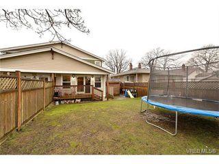 Photo 17: 862 Admirals Rd in VICTORIA: Es Gorge Vale Half Duplex for sale (Esquimalt)  : MLS®# 752761