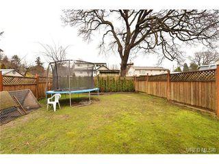 Photo 4: 862 Admirals Rd in VICTORIA: Es Gorge Vale Half Duplex for sale (Esquimalt)  : MLS®# 752761