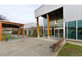 Photo 18: 862 Admirals Rd in VICTORIA: Es Gorge Vale Half Duplex for sale (Esquimalt)  : MLS®# 752761