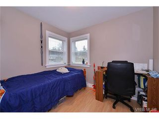 Photo 12: 862 Admirals Rd in VICTORIA: Es Gorge Vale Half Duplex for sale (Esquimalt)  : MLS®# 752761