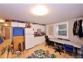 Photo 11: 862 Admirals Rd in VICTORIA: Es Gorge Vale Half Duplex for sale (Esquimalt)  : MLS®# 752761