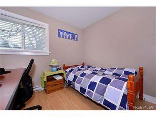 Photo 13: 862 Admirals Rd in VICTORIA: Es Gorge Vale Half Duplex for sale (Esquimalt)  : MLS®# 752761