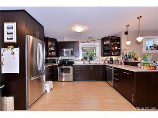 Photo 2: 862 Admirals Rd in VICTORIA: Es Gorge Vale Half Duplex for sale (Esquimalt)  : MLS®# 752761