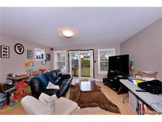 Photo 3: 862 Admirals Rd in VICTORIA: Es Gorge Vale Half Duplex for sale (Esquimalt)  : MLS®# 752761