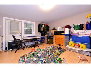 Photo 10: 862 Admirals Rd in VICTORIA: Es Gorge Vale Half Duplex for sale (Esquimalt)  : MLS®# 752761