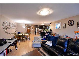 Photo 5: 862 Admirals Rd in VICTORIA: Es Gorge Vale Half Duplex for sale (Esquimalt)  : MLS®# 752761