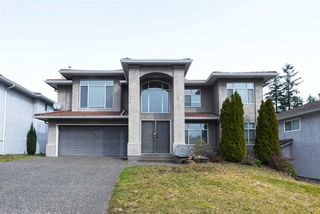 Photo 1: 3313 RAKANNA Place in Coquitlam: Hockaday House for sale : MLS®# R2147464