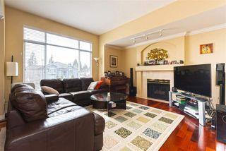 Photo 2: 3313 RAKANNA Place in Coquitlam: Hockaday House for sale : MLS®# R2147464