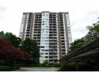 Photo 1: 802 2008 FULLERTON Ave in North Vancouver: Home for sale : MLS®# V771437