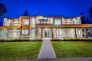 Photo 18: 2501 LATIMER Avenue in Coquitlam: Coquitlam East House for sale : MLS®# R2159031