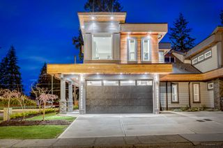 Photo 19: 2501 LATIMER Avenue in Coquitlam: Coquitlam East House for sale : MLS®# R2159031