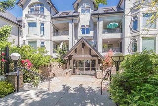 "Photo 12: 208 55 E 10TH Avenue in Vancouver: Mount Pleasant VE Condo for sale in ""Abbey Lane"" (Vancouver East)  : MLS®# R2169638"