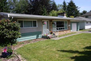 Photo 1: 33493 LYNN Avenue in Abbotsford: Central Abbotsford House for sale : MLS®# R2175030