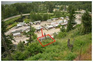 Photo 2: Lot 32 2633 Squilax-Anglemont Road in Scotch Creek: Gateway RV Park House for sale : MLS®# 10136378