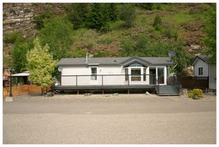 Photo 4: Lot 32 2633 Squilax-Anglemont Road in Scotch Creek: Gateway RV Park House for sale : MLS®# 10136378