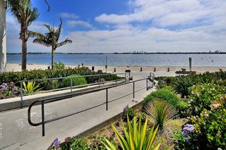 Photo 24: PACIFIC BEACH Condo for sale : 3 bedrooms : 1703 LA PLAYA AVE #A in San Diego