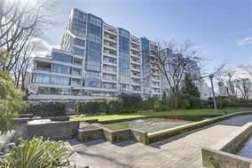 "Photo 10: 402 456 MOBERLY Road in Vancouver: False Creek Condo for sale in ""PACIFIC COVE"" (Vancouver West)  : MLS®# R2179312"