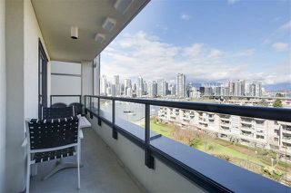 "Photo 9: 402 456 MOBERLY Road in Vancouver: False Creek Condo for sale in ""PACIFIC COVE"" (Vancouver West)  : MLS®# R2179312"