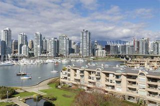 "Photo 12: 402 456 MOBERLY Road in Vancouver: False Creek Condo for sale in ""PACIFIC COVE"" (Vancouver West)  : MLS®# R2179312"