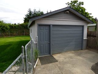 Photo 2: 46327 PORTAGE Avenue in Chilliwack: Chilliwack N Yale-Well House for sale : MLS®# R2179681