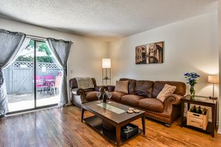 "Photo 9: 129 13710 67 Avenue in Surrey: East Newton Townhouse for sale in ""Hyland Creek Estates"" : MLS®# R2197033"