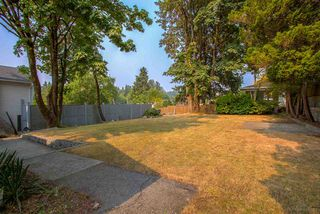 Photo 17: 2063 BLANTYRE Avenue in Coquitlam: Central Coquitlam House for sale : MLS®# R2197173