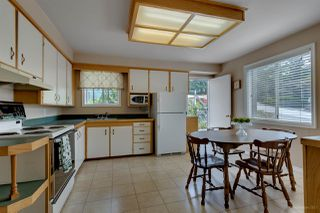 Photo 7: 2063 BLANTYRE Avenue in Coquitlam: Central Coquitlam House for sale : MLS®# R2197173