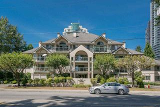 "Photo 2: 406 1148 WESTWOOD Street in Coquitlam: North Coquitlam Condo for sale in ""THE CLASSICS"" : MLS®# R2202744"