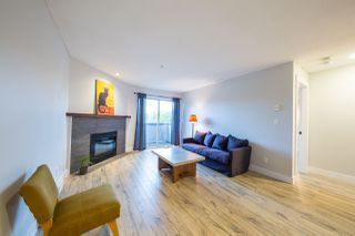 Photo 6: 203 12025 207A Street in Maple Ridge: Northwest Maple Ridge Condo for sale : MLS®# R2209400