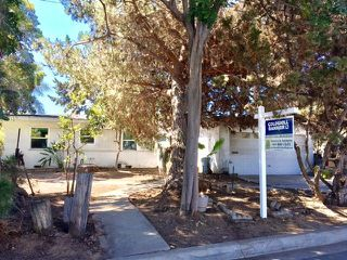 Photo 1: CLAIREMONT House for sale : 3 bedrooms : 2926 Fairfield St. in San Diego