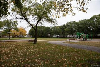 Photo 20: 158 De Graff Bay in Winnipeg: North Kildonan Residential for sale (3F)  : MLS®# 1726183