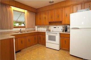 Photo 3: 158 De Graff Bay in Winnipeg: North Kildonan Residential for sale (3F)  : MLS®# 1726183