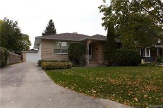 Photo 1: 158 De Graff Bay in Winnipeg: North Kildonan Residential for sale (3F)  : MLS®# 1726183