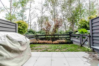 Photo 17: 46 31032 WESTRIDGE PLACE in Abbotsford: Abbotsford West Townhouse for sale : MLS®# R2208830