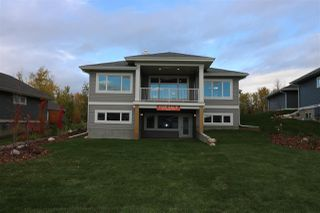 Main Photo: 546 55101 Ste Anne Trail: Rural Lac Ste. Anne County House for sale : MLS®# E4088316