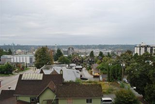 Photo 5: 506 258 SIXTH Street in New Westminster: Uptown NW Condo for sale : MLS®# R2223168