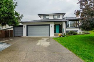 Photo 1: 21226 95A Avenue in Langley: Walnut Grove House for sale : MLS®# R2223701