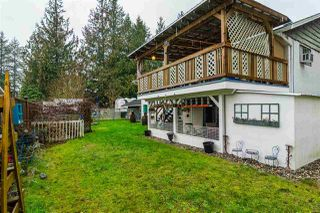 Photo 18: 19768 46 Avenue in Langley: Langley City House for sale : MLS®# R2235644