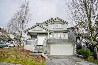 """Photo 1: 2501 AMBER Court in Coquitlam: Westwood Plateau House for sale in """"COBBLESTONE"""" : MLS®# R2238488"""