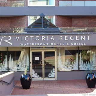 Photo 2: 302 1234 Wharf St in VICTORIA: Vi Downtown Condo for sale (Victoria)  : MLS®# 778894