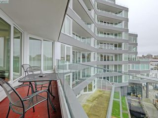 Photo 12: 302 1234 Wharf St in VICTORIA: Vi Downtown Condo for sale (Victoria)  : MLS®# 778894