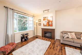 "Photo 5: 111 6878 SOUTHPOINT Drive in Burnaby: South Slope Townhouse for sale in ""Cortina"" (Burnaby South)  : MLS®# R2242042"
